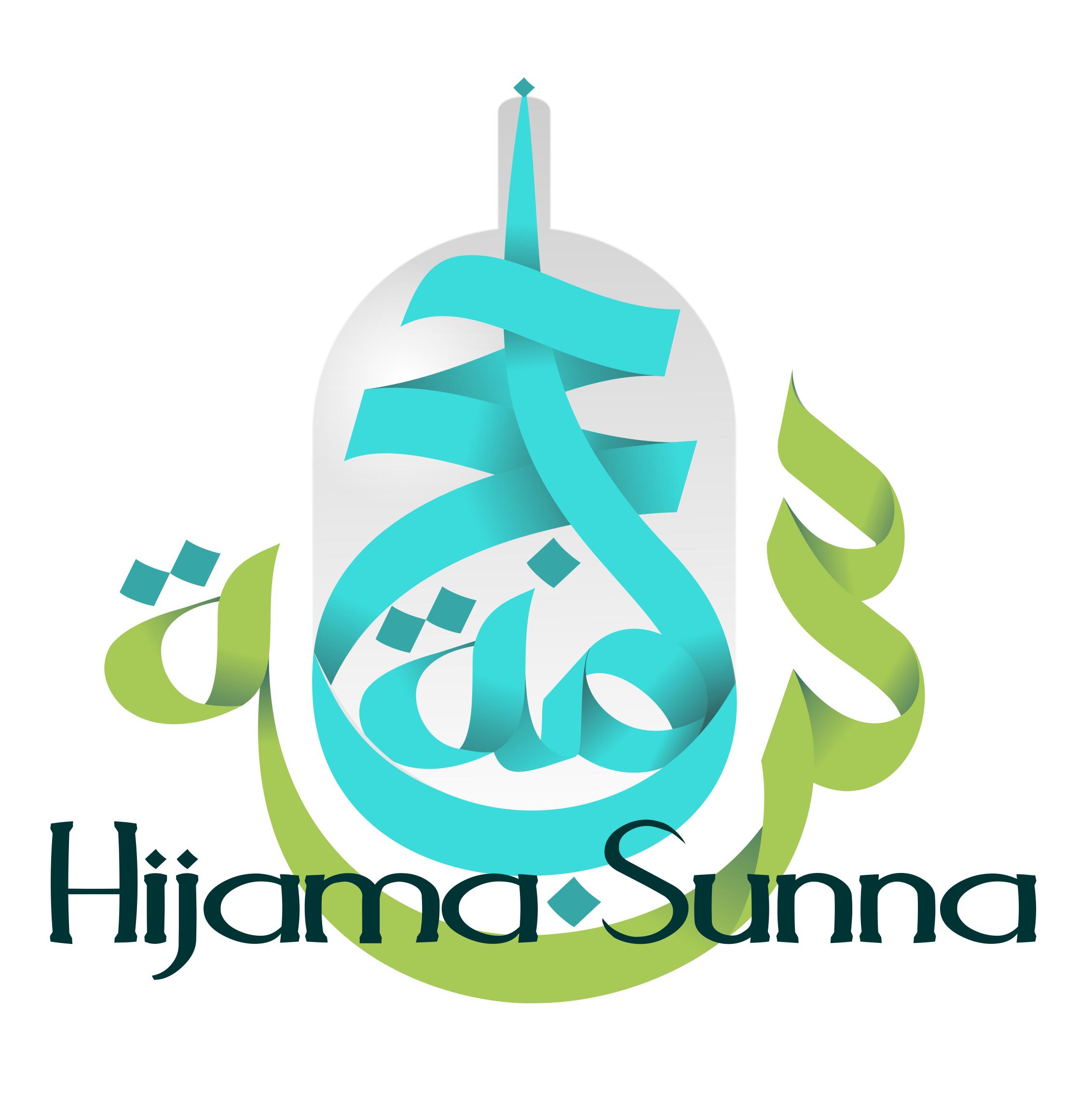 хиджама логотип