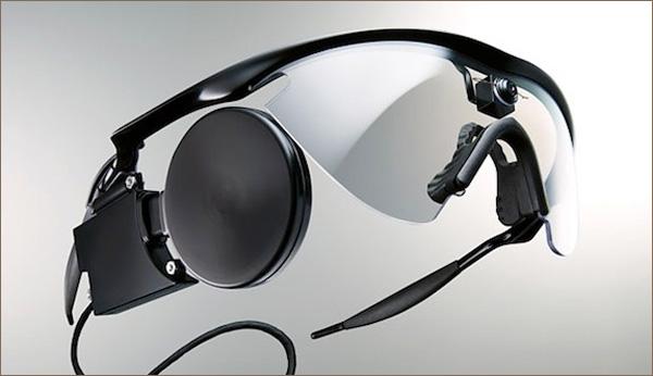 очки камера хиджама поможет заменит